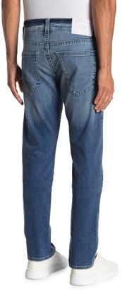 True Religion Geno No Flap Slim Leg Jeans