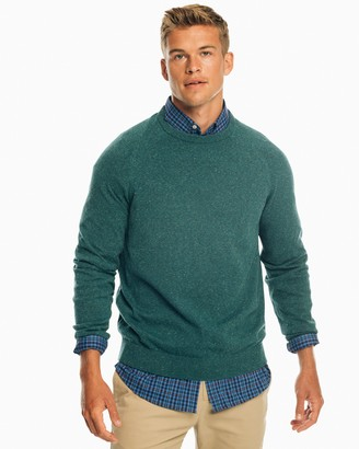 Southern Tide Donegal Crew Neck Pullover Sweater
