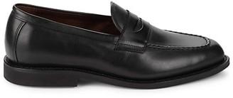 Allen Edmonds Houston Leather Loafers