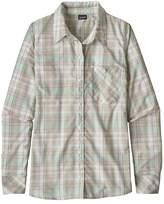 Patagonia Women's Long-Sleeved Havasu Shirt