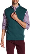 Peter Millar Lovell Wool Blend Washable Vest