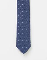 BOSS Woven Tie 6cm