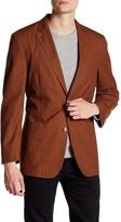 Kroon Two Button Notch Lapel Sports Coat