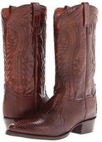 Dan Post Raleigh Cowboy Boots