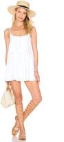Susana Monaco Mini Dara Dress