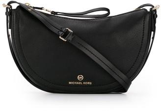 MICHAEL Michael Kors Saddle Bag