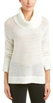 BCBGMAXAZRIA Bethenny Wool-blend Sweater.