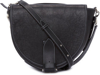 J.W.Anderson Lace-Up Leather Bike Bag