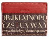 Assouline Didot Leather Card Holder