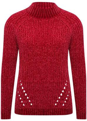 M&Co Chenille jumper