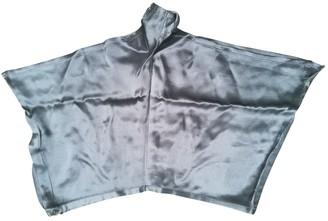 agnès b. Grey Shorts for Women