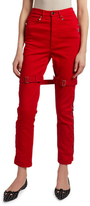 Marc Jacobs The Skinny Jean