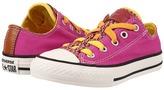 Converse Chuck Taylor® All Star® Loopholes Ox (Little Kid/Big Kid)