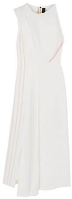 Roland Mouret 3/4 length dress