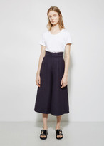 Apiece Apart Taiyana Wabi Wide Leg Trouser
