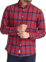 Sportscraft Long Sleeve Regular Haycock Shirt