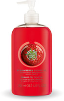 The Body Shop Jumbo Strawberry Shower Gel