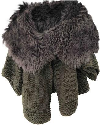 Karl Donoghue Grey Wool Knitwear for Women