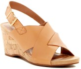 Easy Spirit Lacene Wedge Sandal