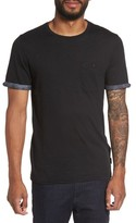 Ted Baker Men's Samsal Pocket T-Shirt