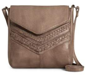 Day & Mood Evonne Leather Crossbody Bag