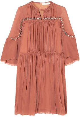 Chloé Short dresses