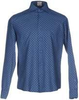 Drumohr Shirts - Item 38605047