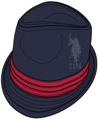 U.S. Polo Assn. U.S. Polo Association Women's Fedora. Navy