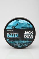Urban Outfitters Jack Dean Aftershave Balm