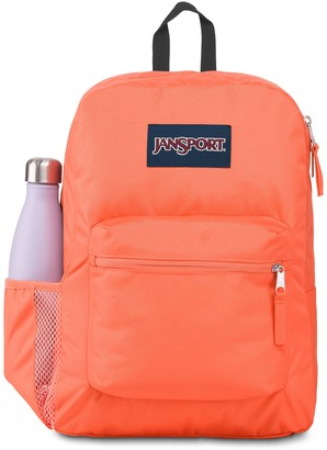 JanSport Solid Cross Town Backpack