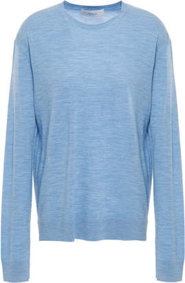 Pringle Melange Merino Wool Sweater