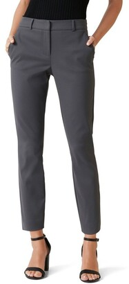 Forever New Petites Mindy Petite 7/8th Slim Pants