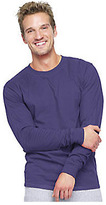 Hanes Men's Beefy Long-Sleeve T 6.1 oz (Set of 3)