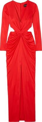 HANEY Long dresses