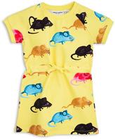 Mini Rodini Mouse Sweat Dress