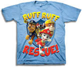 Freeze Paw Patrol Ruff Ruff Rescue! Tee (Toddler Boys)