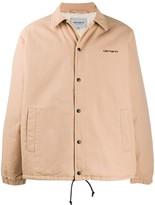 Carhartt WIP Canvas Coach jacket