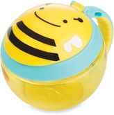Bed Bath & Beyond SKIP*HOP® Zoo 7.5 oz. Snack Cup in Bee
