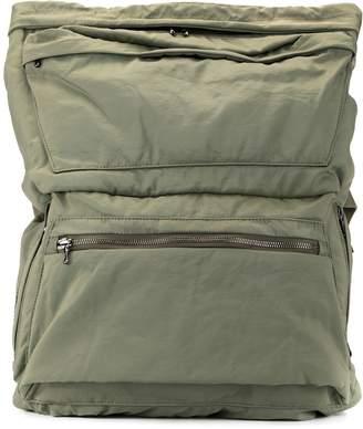 Julius Multi 2WAY backpack
