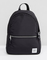 Herschel Ripstop Backpack in Black