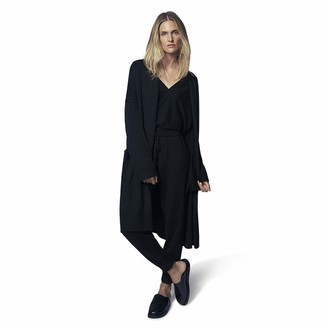 b new york Women's Recycled Long Sleeve Ultimate Sweater Duster