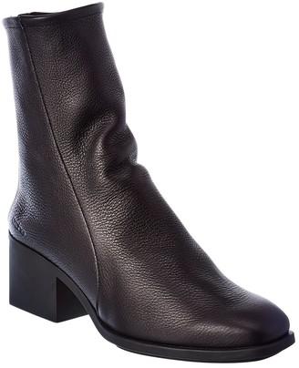 Arche Lymata Leather Bootie