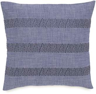 Southern Tide Bayview Square Decorative Pillow