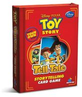Disney® Pixar Toy Story Tell Tale Storytelling Card Game