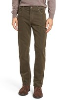 Mens Green Corduroy Pants - ShopStyle