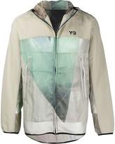 Y-3 Y 3 tie-dye sports jacket