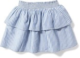 Old Navy Tiered Smocked-Waist Skirt for Toddler