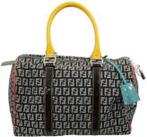 Fendi Bowling Bag