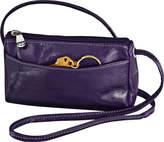 David King Women's 3501 Florentine Top Zip Mini Bag
