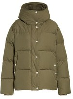 Rag & Bone Women's Leonard Down Puffer Coat